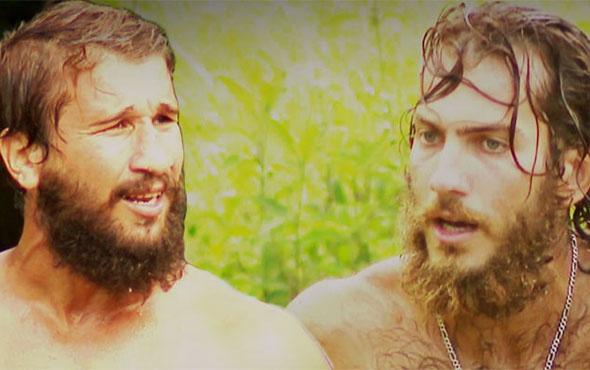 Survivor'da Ogeday'ın hareketi Adem'i çıldırttı!