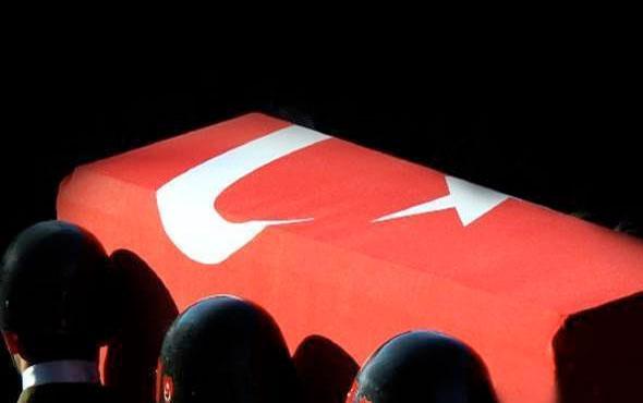 Mardin Dargeçit'te 1 asker şehit oldu