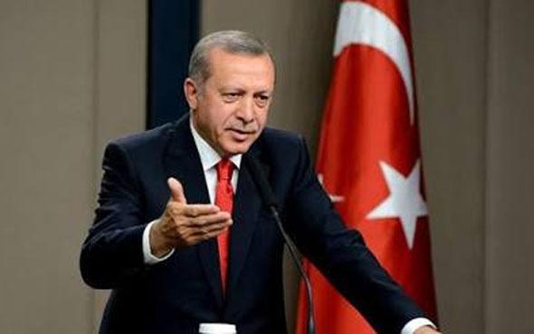 Erdoğan FETÖ davalarının bizzat takipçisi!