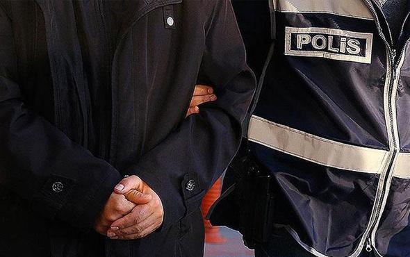 İki dev üniversitede FETÖ operasyonu flaş isimler gözaltında