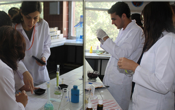 4 yıllık kimya öğretmenliği bölümü taban puanı