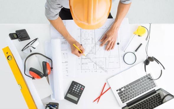 4 yıllık mimarlık ve iç mimarlık bölümü taban puanı