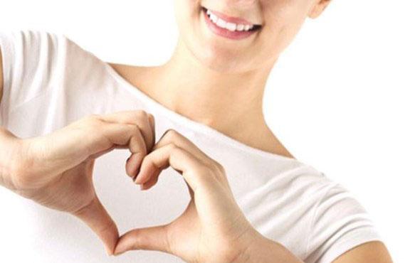 Kadınların kalbi neden daha kırılgan?