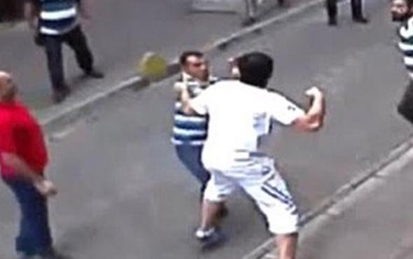 Esnafı döven İrlandalı boksör davasında flaş karar!