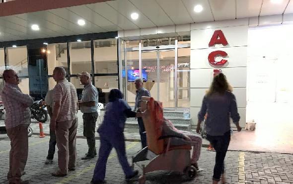 Hayır yemeğinden 120 kişi zehirlendi o ilçede hastaneler doldu taştı