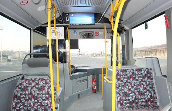 Sivas'ta belediye otobüslerinde Yasin suresi okunuyor