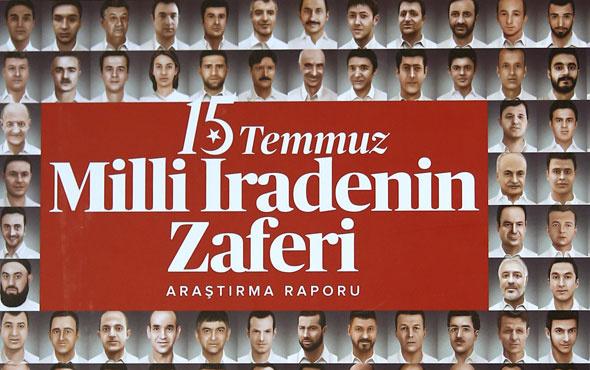 AK Parti'den '15 Temmuz Milli İradenin Zaferinin Analizi' kitabı
