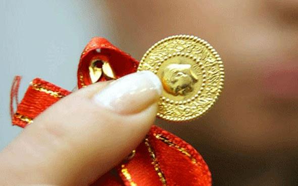 Altın fiyatlarına bakın çeyrek altın ne kadar?