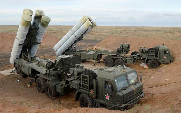 Türkiye'nin Moskova Büyükelçisi'nden S-400 açıklaması