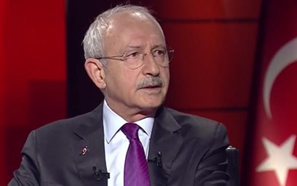 Kılıçdaroğlu'ndan 2019 adaylığı açıklaması