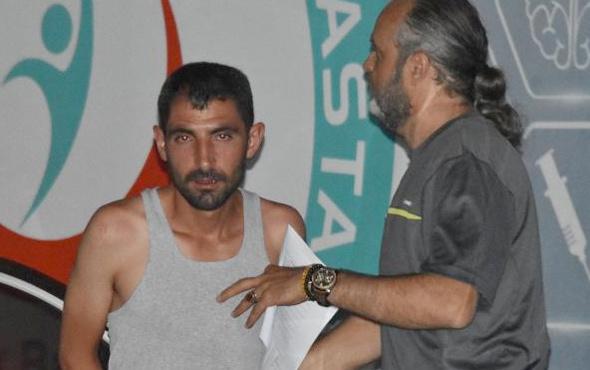 Trafikte yol verme kavgasında izindeki asker bıçaklandı
