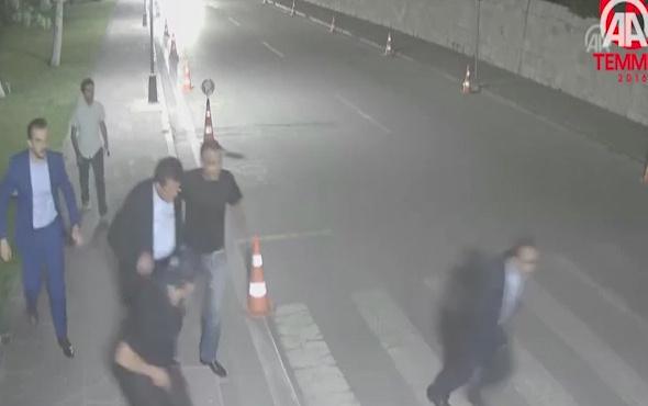 Bakan Zeybekci 15 Temmuz kısa filmini seslendirdi