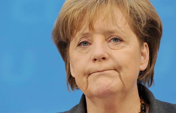 Ret kararının ardından Almanya'da Konya çatlağı!