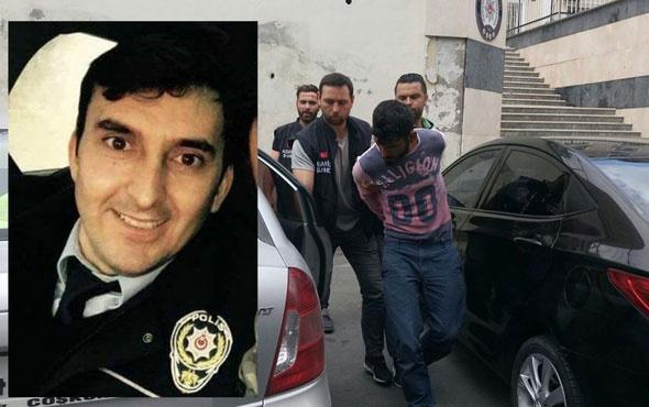 Tuzla'da bir polis memuru şehit oldu