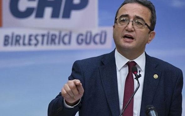Kabine değişikliğine CHP'den ilk yorum