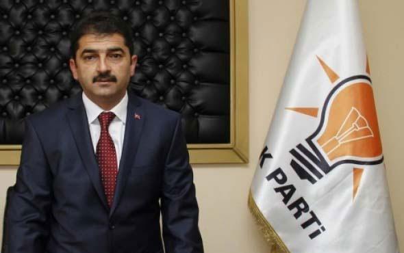 AK Partili Belediye Başkanı ihraç edildi!