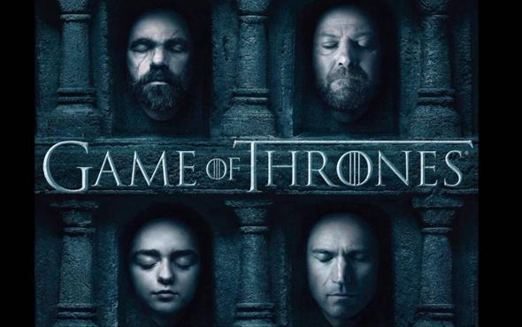 Yeni başlayanlar için Game Of Thrones