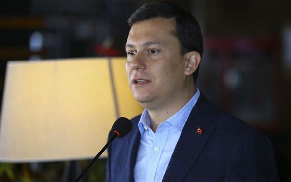 Fatih Şahin kimdir AK Parti'de kritik görev
