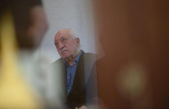 Fethullah Gülen'in hastalığıyla ilgili şoke edecek gerkçek