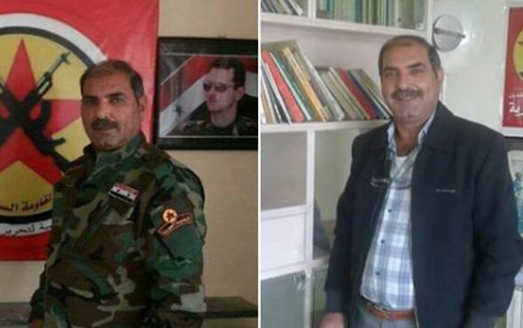 Suriye'de şaibeli suikast suçu MİT'e attılar