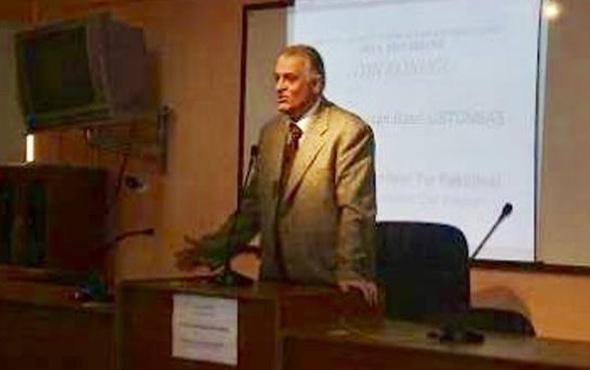 MHP eski Milletvekili Üstünbaş vefat etti