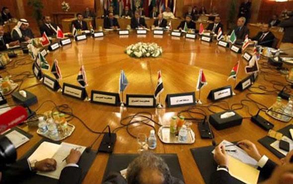 Arap Birliği'nden Mescid-i Aksa için flaş karar!