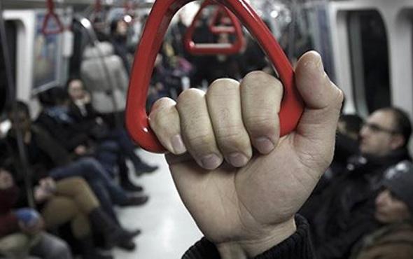 Yenikapı-Havalimanı metro seferleri durduruldu işte nedeni
