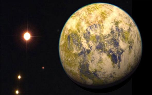 Stephen Hawking o gezegene karşı yeniden uyardı