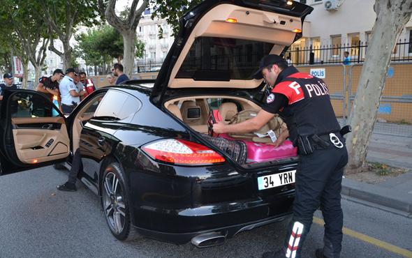İstanbul'da 5 bin polisin katıldığı dev operasyon