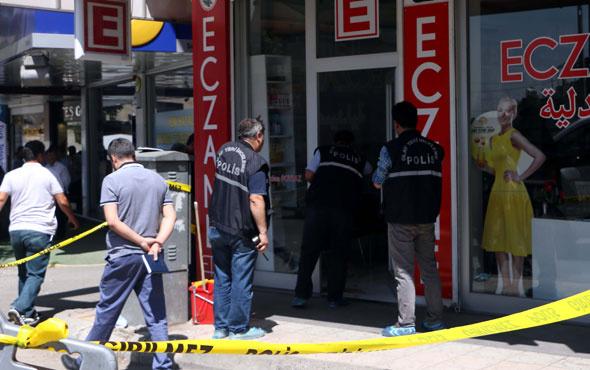 Eski belediye başkanın oğluna silahlı saldırı
