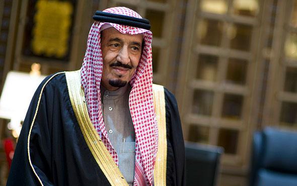 Katar krizi sonrası Kral Selman'dan flaş karar!