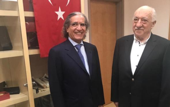 Suudiler Türkiye'den intikam mı alıyor Gülen'in ayağına gitti