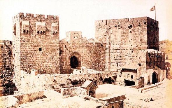 Osmanlı Kudüs'ü neden ve nasıl İngilizlere bıraktı?
