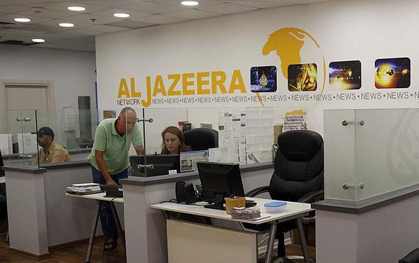 İsrail, Al Jazeera'nin Kudüs ofisini kapatacak