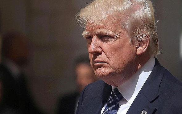 Trump'tan flaş açıklama: 'Kuzey Kore'yi halledeceğiz'