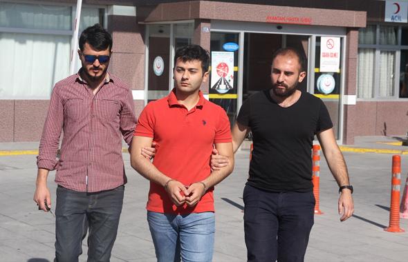 Üniversitede FETÖ operasyonu onlarca kişi için gözaltı kararı