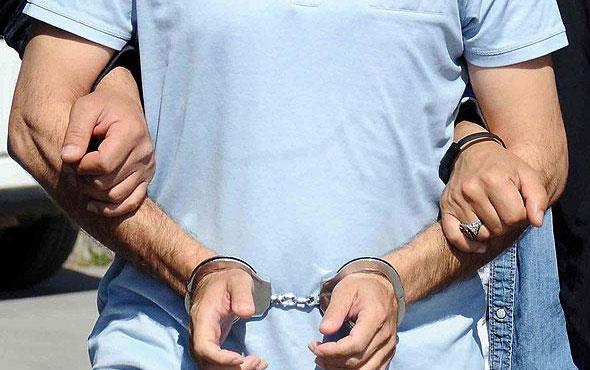 Rusya'da FETÖ operasyonu gözaltına alınanlar var