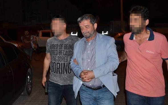 Mümtazer Türköne hakkında karar çıktı