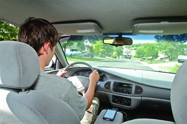 Arabaya biner binmez klimayı çalıştırmayın - Sayfa 5