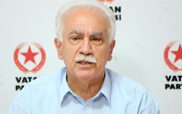 Doğu Perinçek Kemal Kılıçdaroğlu'na ateş püskürdü