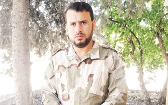 ÖSO komutanı Afrin planını anlattı: Harekat başlarsa...