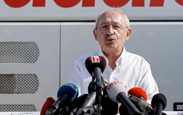 Enkazın altında Kılıçdaroğlu kalır.. Karagül'ün olay yazısı