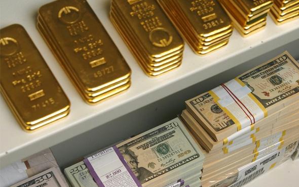 Dolar kuru yükseldi 05.07.2017 gram altın fiyatı kaç lira?