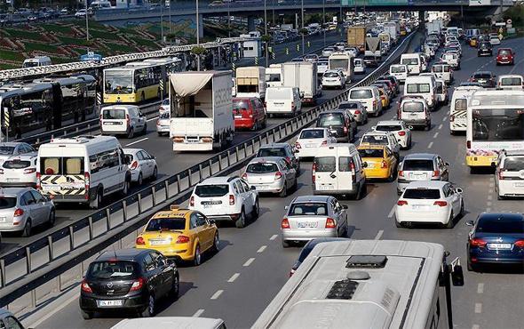 Trafik sigortasında yeni dönem Bakan Şimşek imzaladı