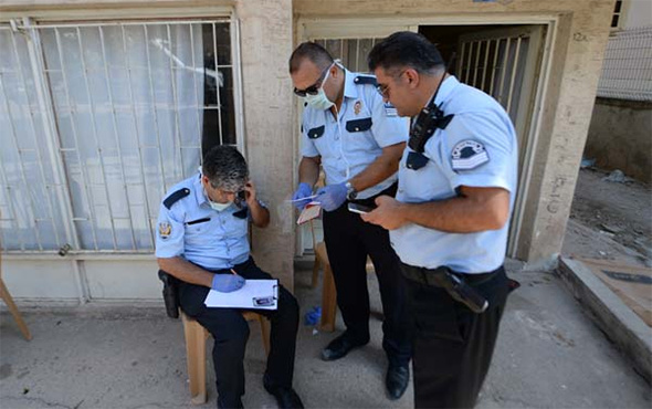 Polisten en acı haber: 'Alo, babanız vefat etti!'