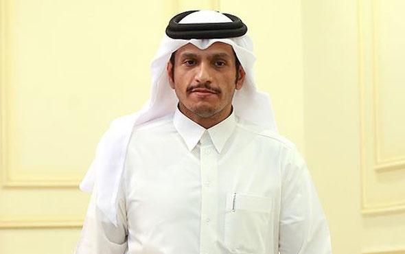 Katar'dan Körfez ülkelerine ambargo tepkisi