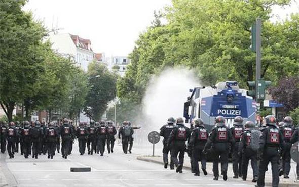 Mehmet Şimşek ve G-20 ülkelerinin bakanları mahsur kaldı!
