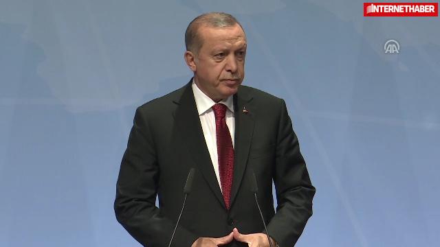 Cumhurbaşkanı Erdoğan'dan G20 değerlendirmesi