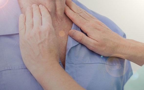 Haşimato hastalığı için lazer tedavisi umut oldu