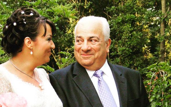 Zeki Alasya'nın eşi Jülide öyle bir paylaşım yaptı ki herkes duygulandı